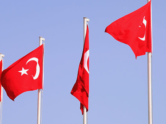Турция начала «тихую» блокаду черноморских проливов