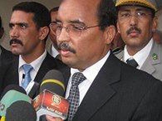Президент Мавритании прервал матч и назначил серию пенальти из-за скуки