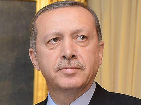 Эрдоган засобирался в «нефтяную» отставку