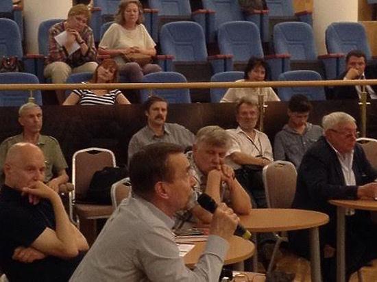 Конгресс интеллигенции провел первые слушания общественного суда над Сталиным