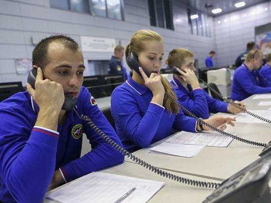 За сутки в МЧС насчет Египта позвонили 17 тысяч человек