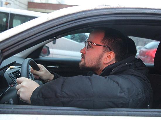 Какие водители ездят по российским дорогам