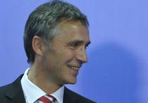 Зачем генсек Столтенберг обещает созвать Совет Россия-НАТО