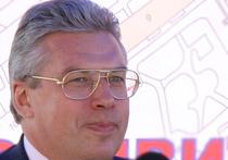 Андрею Чернякову запретили уезжать из Великобритании