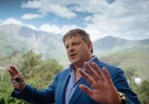 Вадим Финкельштейн: о проблемах российских ММА, Федоре Емельяненко и боях на Луне