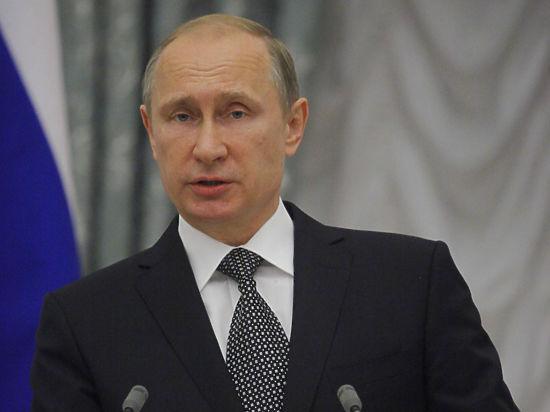 Война и мир - что скажет Путин Федеральному собранию