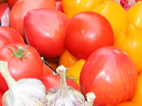 Сохранять подмосковный урожай будут с климат-контролем