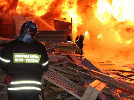 Столичные спасатели советуют горожанам задуматься о пожарной безопасности у себя дома