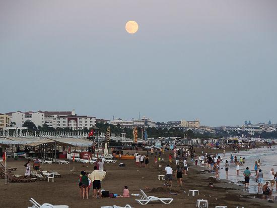 Депутаты «Единой России» не готовы отказаться от недвижимости в Турции