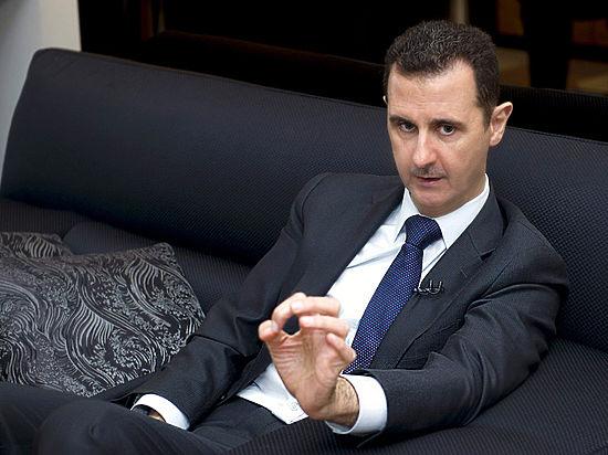 Асад рассказал о причинах уничтожения российского Су-24 Турцией