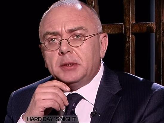Журналист Лобков признался, что уже более 10 лет ВИЧ-инфицирован