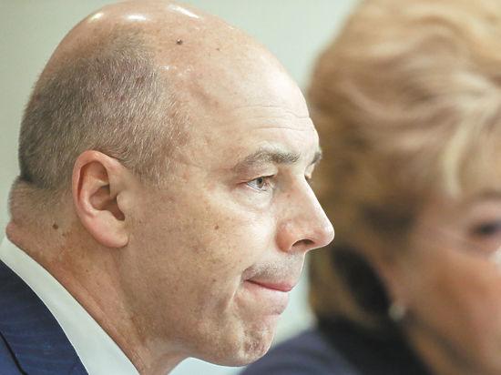 В экономике страны случился переворот: Резервный фонд отдали «Единой России»