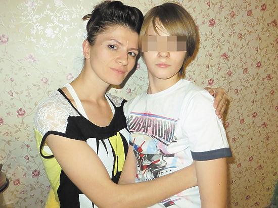 Мама хочет сделать сына счастливым секс