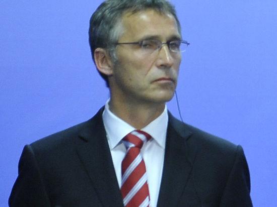 НАТО усилит оборону Турции «для противодействия угрозам»