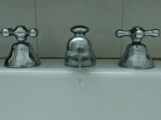 Названа причина неприятного запаха горячей воды в Электростали