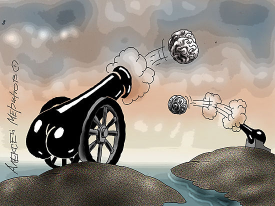 Турецкий пат России: закручивание гаек пользы не принесет