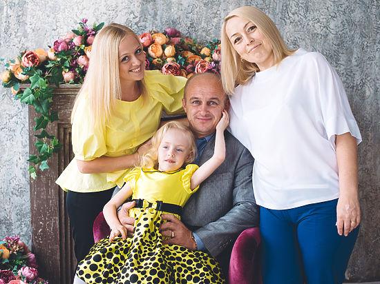 Жительница Барнаула дважды отвоевала своих детей у смертельной болезни