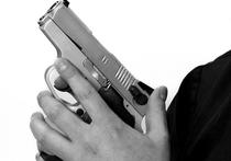 Очередная бойня с применением огнестрельного оружия произошла в США