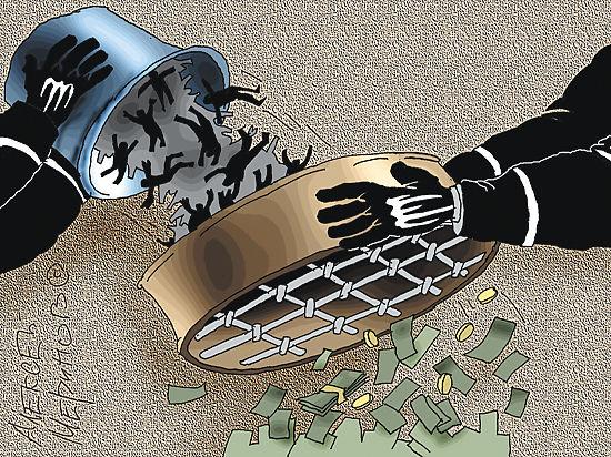 Надзорные органы должны стать помощниками предпринимателей