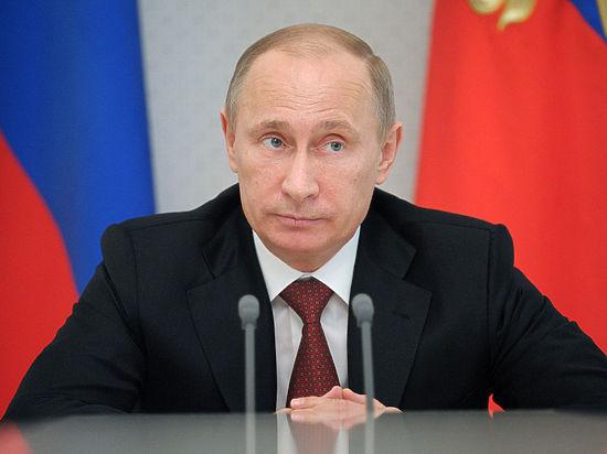 Путин попал в рейтинг ведущих глобальных мыслителей