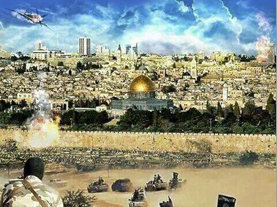 Зачем «халифату» XXI века золотые монеты и средневековые казни?