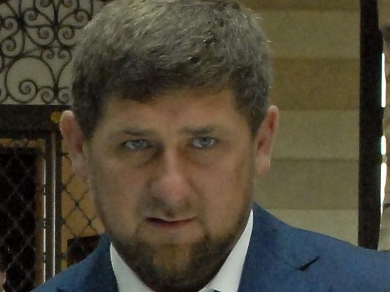 Глава ЧР прокомментировал видео с казнью