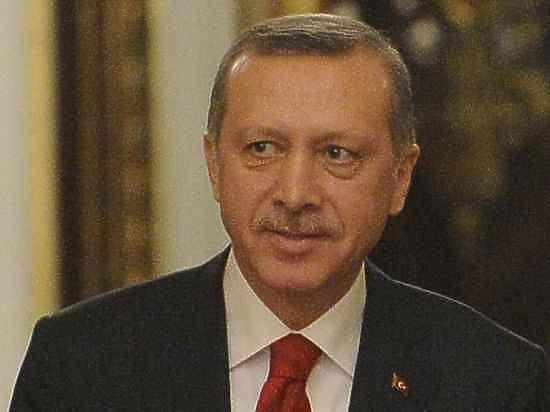 Эрдоган обвинил Россию в торговле нефтью с ИГИЛ