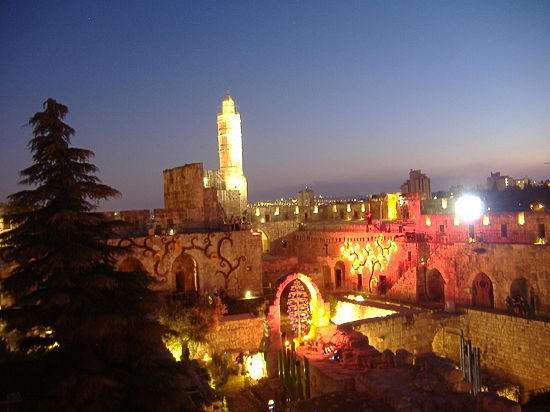 В Иерусалиме найдена булла Езекии