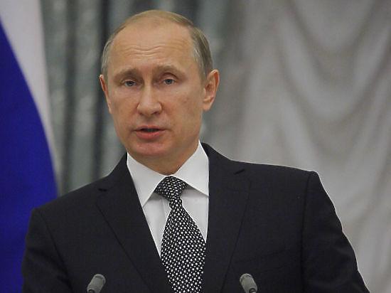 СМИ узнали содержание Послания Путина Федеральному собранию