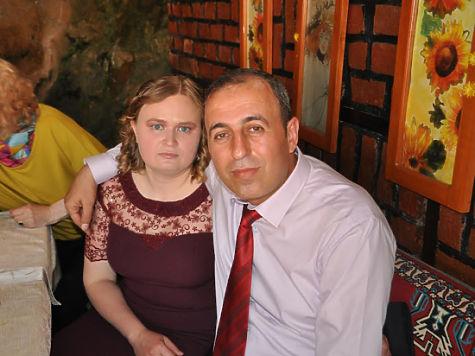 Групповое фото русских жен