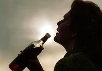 Говорят, что именно женский алкоголизм неизлечим