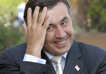 Экс-президент Грузии Михаил Саакашвили, ныне губернатор Одесской области, лишен гражданства своей страны