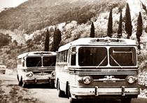 Советский Крым: как при Хрущеве и Брежневе на полуострове встречали туристов