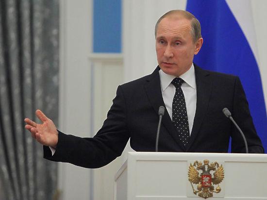 Путин послал миллиарды конкретной матери