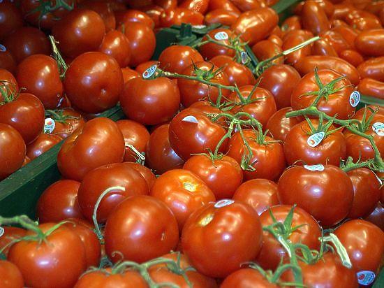 Россельхознадзор отказался сжигать и давить турецкие помидоры