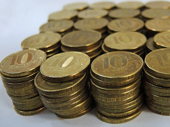 Соберет ли бюджет 39 млрд рублей