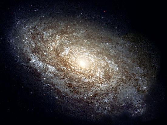 Астрономы впервые смогли изучить то, что происходит в окрестностях горизонта событий сверхмассивной черной дыры в центре Млечного Пути