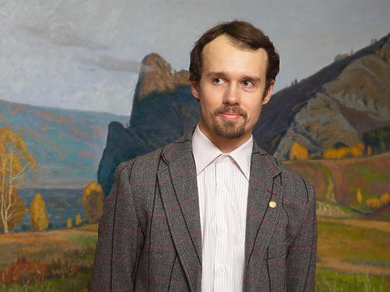 Художник Илья Томилов — об актуальности живописной традиции
