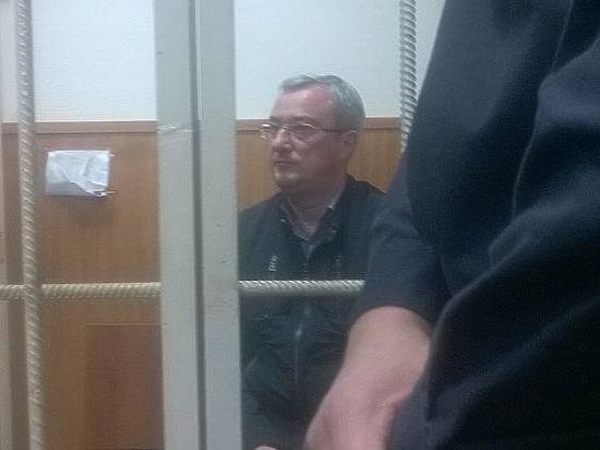 В Сыктывкаре после ареста Гайзера продолжились чистки