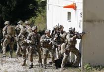 Очередь на бомбежку: к чему приведет вторжение Германии в Сирию