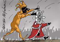 В минувшую пятницу Госдума приняла поправки в закон о Конституционном суде, позволяющие России игнорировать решения «межгосударственных органов по защите прав и свобод человека»