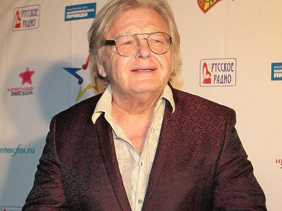 Юрий Антонов описал свой конфликт с продюсером цитатой Глеба Жеглова