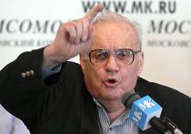 9 дней назад ушел из жизни самый народный режиссер страны Эльдар Рязанов