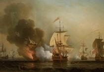 Колумбия нашла обломки испанского галеона «Сан-Хосе», затонувшего у берегов Картахены