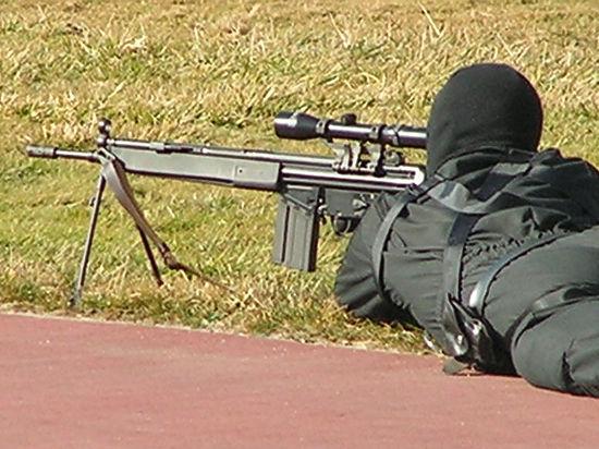 Бойня в Калифорнии и оружейная эпидемия в США