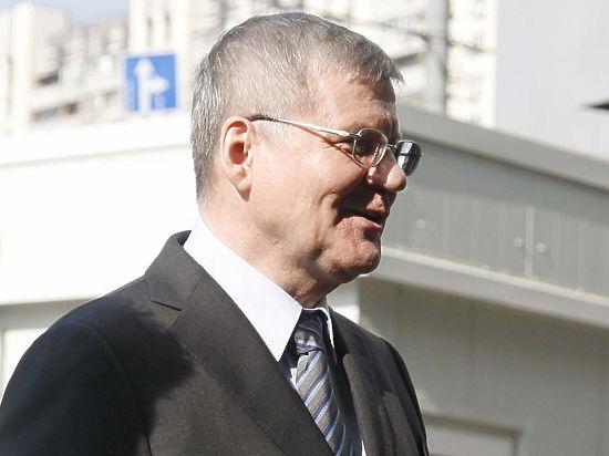 Песков объяснил, почему бизнес сыновей генпрокурора Чайки не заинтересовал Кремль