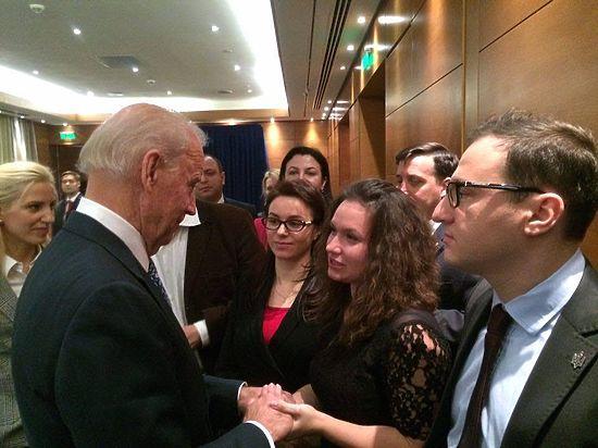 Байден поразмышлял о том, можно ли обменять Украину на Сирию