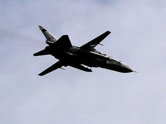 Пентагон обвинил Россию в авиаударе по войскам Асада