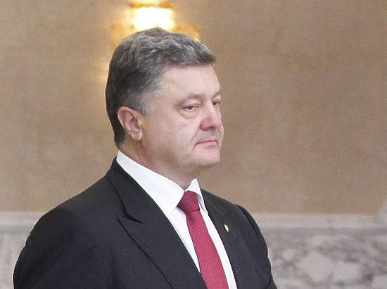 Дефолт на Украине устроят зомби и Порошенко