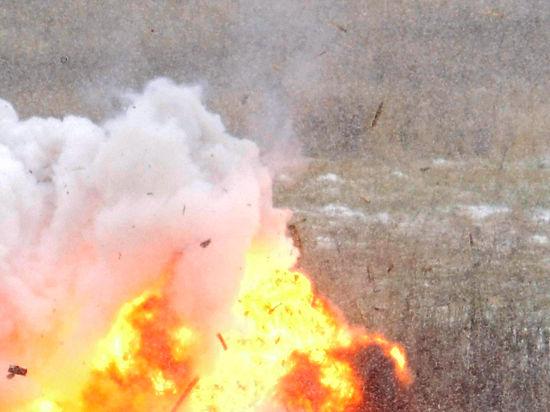 США и союзники «по ошибке» разбомбили позиции армии Ассада